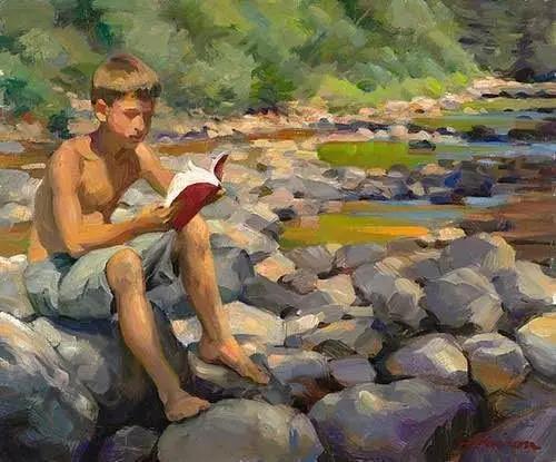 周末荐书 | 夏日炎炎,读几本可以消闲的小书
