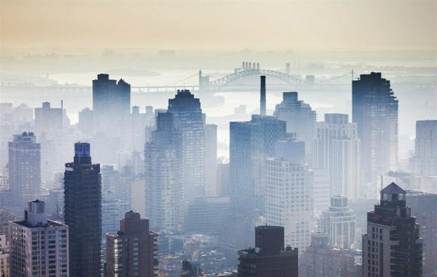 """美国""""环境立法十年""""有哪些经验值得中国借鉴?"""