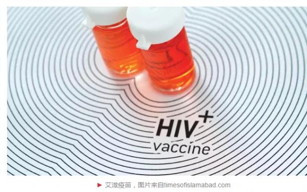 《知识分子》为什么报道韩春雨、不报道艾滋病疫苗?