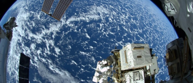 """银河护卫队:NASA正在招聘""""行星保护官"""""""