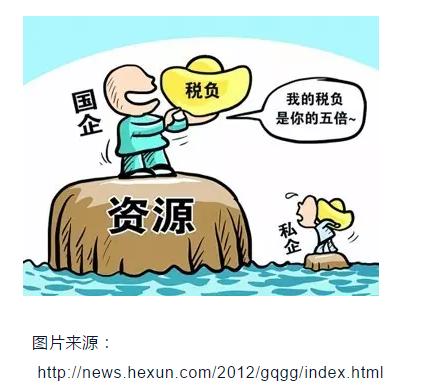 哈耶克、本地信息与制高点:中国的国企下放