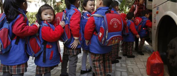 在子女教育经费投入上,香港冠绝全球