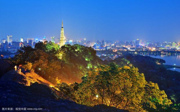 杭州打造世界名城:新的城市标准在崛起