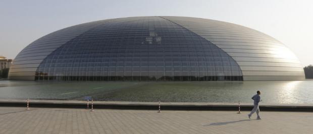 """中国领先世界的七项""""超级工程"""""""