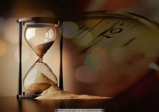 我该怎样消磨自己的时光?