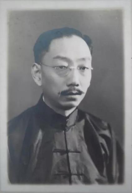 不该被遗忘的民国知识分子——丁文江