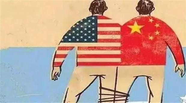 中美经贸关系如何发展?(上)