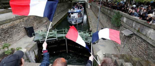 全球软实力排名发布 法国位居第一
