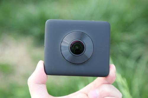 从全景相机看小米如何玩转生态链:用小米资源驱动消费电子新品类