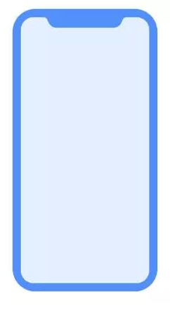 iPhone屏幕的变化,藏了部人生算法