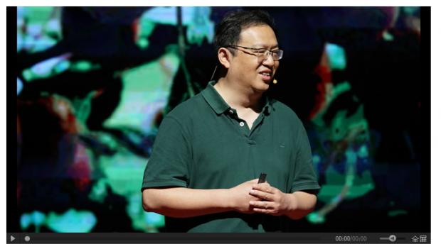 """植物学家钟扬:为了""""末日方舟"""",我在西藏收集种子"""