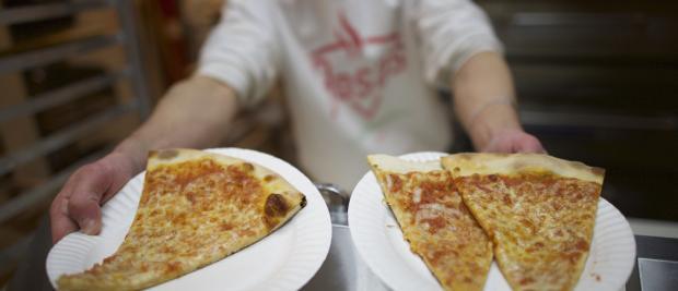 你会为了一块披萨背叛友谊吗?