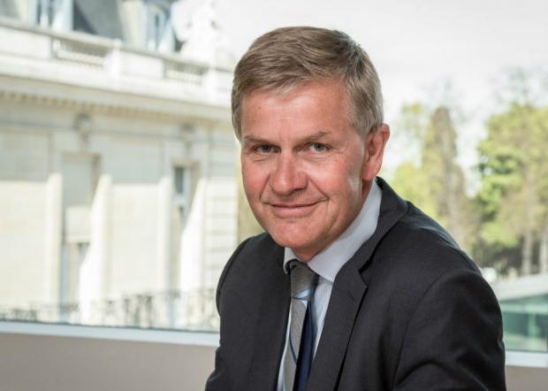 高端访谈 | 对话UNEP执行主任埃里克·索尔海姆