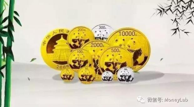 普及 | 收藏熊猫金银币的基础知识