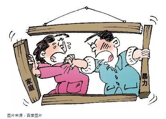 地区动乱过的后遗症:爱打老婆?