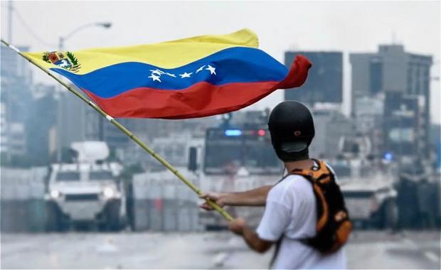 中国能否帮助委内瑞拉走出困局?