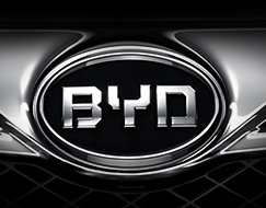 NEW ENERGY: BYD Wins Hometown Business, Launches Monorail