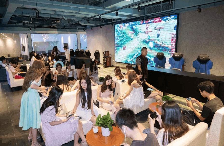 深圳电竞获2000万融资 移动电竞即将成为新的风口?