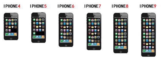 苹果iPhone9、小米7…当曝光成为一门生意就没那么好玩了