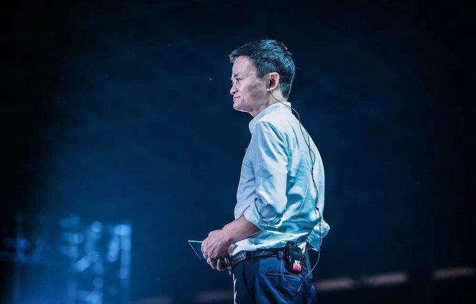 刘兴亮|相约98,阿里年会的「科技秀」