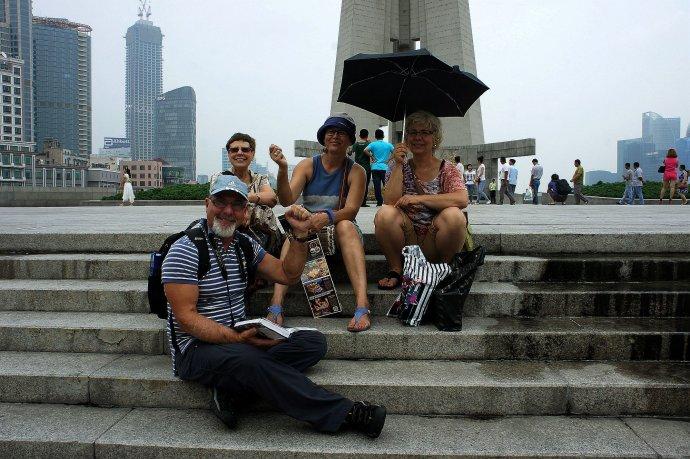 上海欢迎你