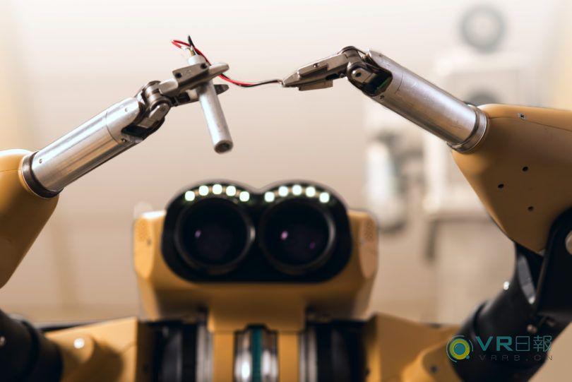 VR日报 | 为了拆除炸弹,斯坦福大学用上了VR和机器人