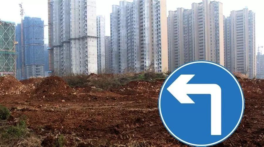 12个月前的历史拐点:南京土地摇号与万亿财富再分配