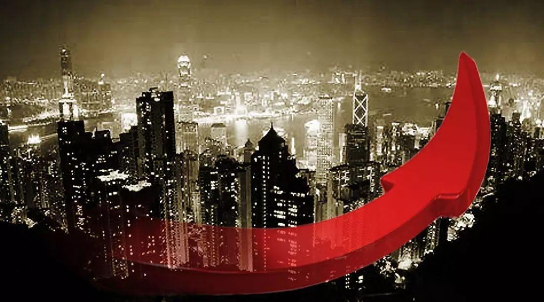 新鸿基囤地术:捂地十年,房价飙升成就4000亿市值