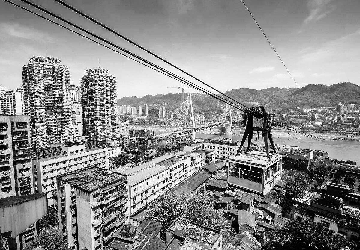 重庆南昌南宁等多城同日限售,谁是楼市未来最大受益者?