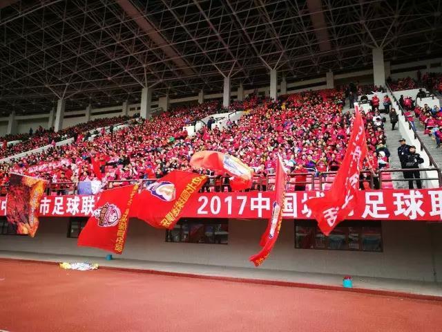 中国城市联赛的旋风席卷而来