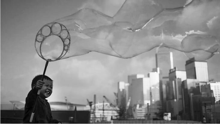 全球房价泡沫风险城市排行榜,为什么没有我们?