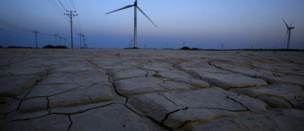 中国将如何引领可再生能源革命