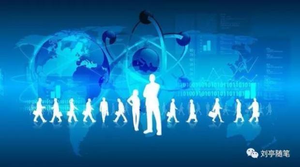 """[原创]刘亭:知识的本质和""""新新人类""""#新观察系列#"""