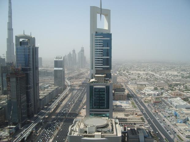 阿联酋:增值税将如何影响商业与经济发展?