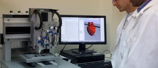 3D打印将会如何改变医药行业的未来?