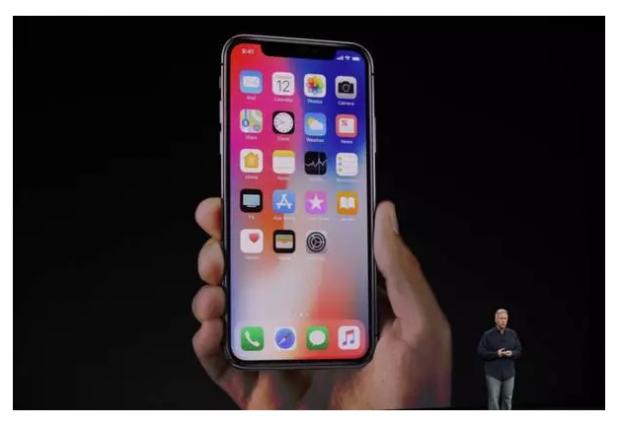 iPhone X,为纪念而生