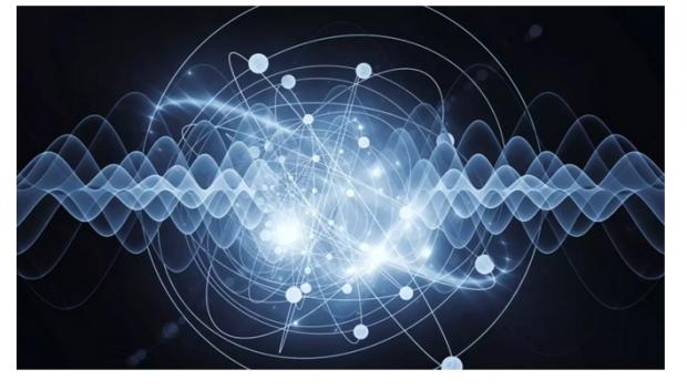 用深度学习解读量子宇宙奥秘