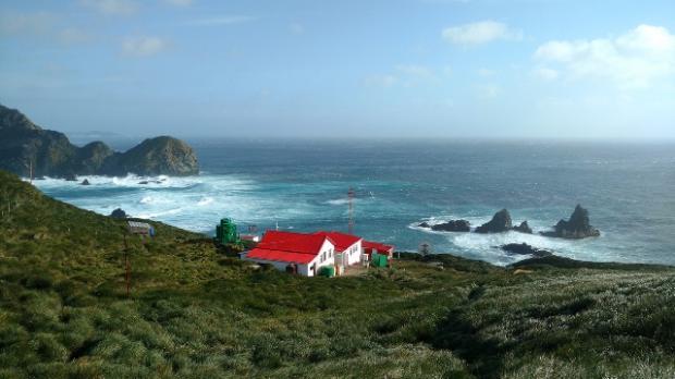 智利海洋保护区一举超过国土面积