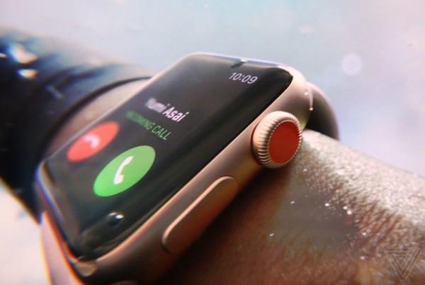 能通话的Apple Watch,为什么只有联通能首发?