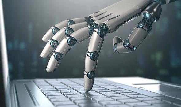 基金经理将会被机器代替