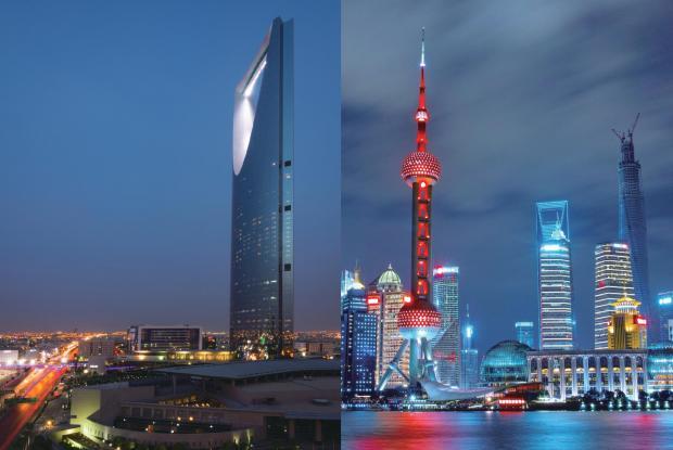 沙特:信息通讯技术和可再生能源两大市场为中国投资者带来巨大机遇