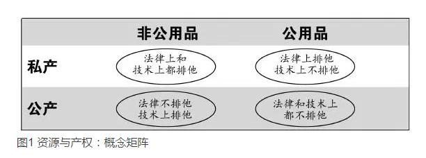 产权界定与中国的产权改革