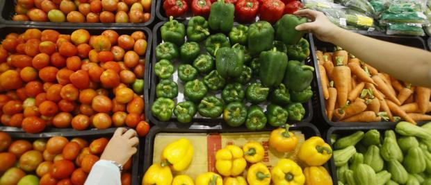 从果蔬市场到绿色能源:让超市为我们提供清洁能源
