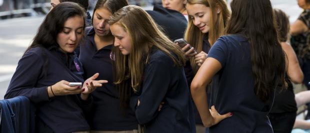 孩子社交圈太大,反而会损害心理健康?