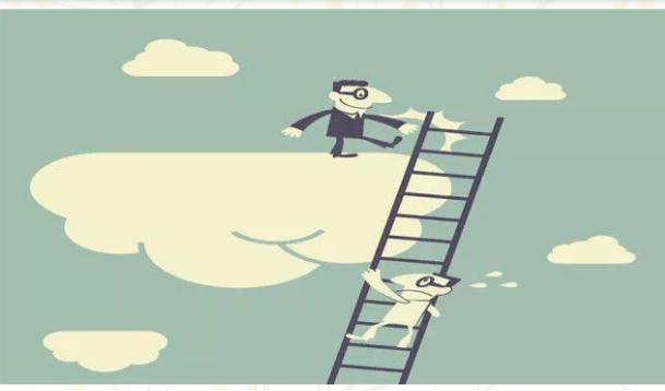 富国陷阱:发达国家为什么会撤掉梯子?