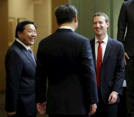 Facebook式难题:财富和话语权的天平,选那边?