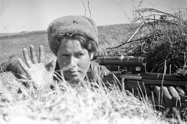 苏联版的敦刻尔克大撤退(下篇)