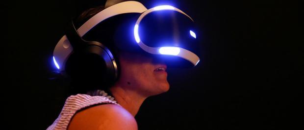 虚拟现实能让你更优秀、更聪明、更健康