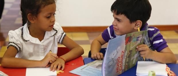除了读写和计算,你的孩子还迫切需要另一种能力