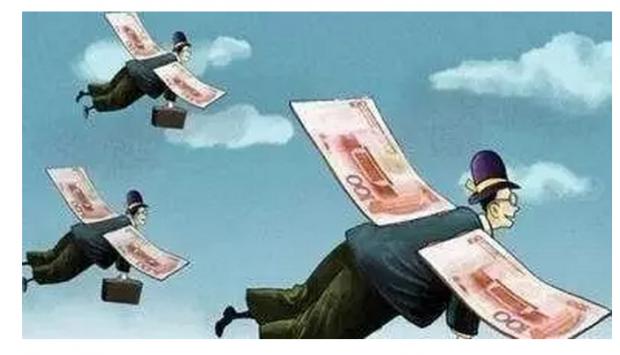 解读中国的资本外逃